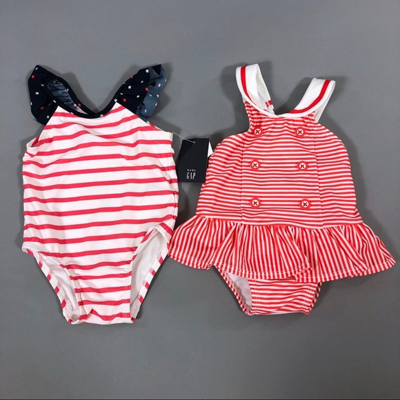 gap swimsuits